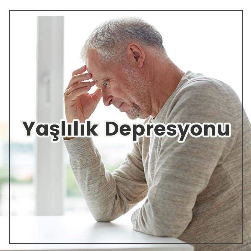 Yaşlılık Depresyonu Tedavisi