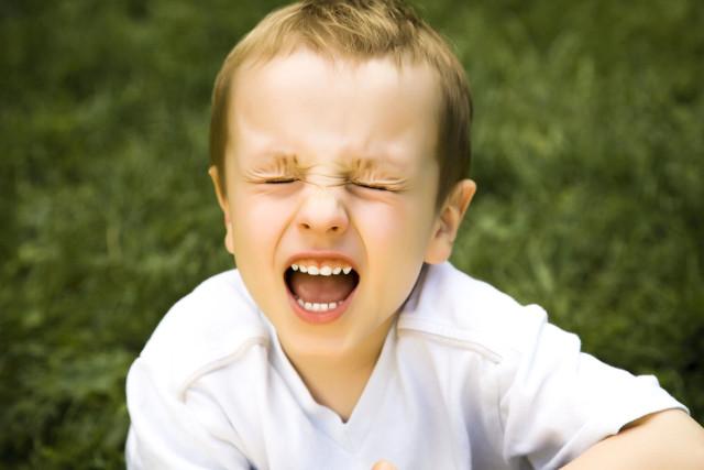 Ağlama ve Öfke Nöbetleri Tedavisi